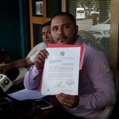 Anuncia Issac Janix renuncia a financiamiento público para campaña
