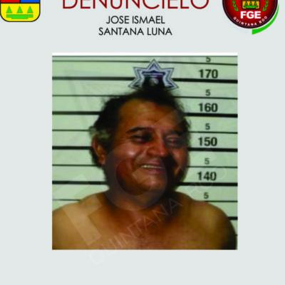 Sentencian a 20 años a imputado por feminicidio en Playa el Carmen