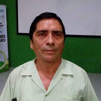 Candidatos ofrecen 'las perlas de la Virgen': Luis Ovando Martínez