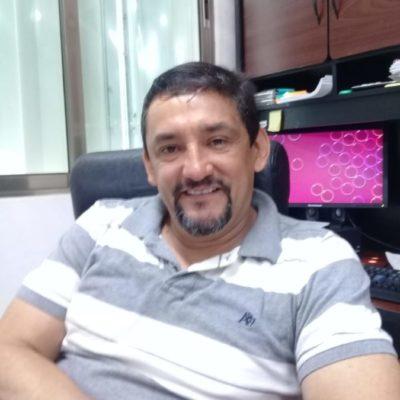 Pese a supuesta amenaza, candidato Miguel Ramón no ha solicitado protección al INE