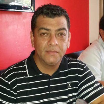 """""""NO SOY TÉCNICO , PERO SÍ SOY RUDO"""": Julio 'Taquito', candidato independiente por OPB, quiere debatir con sus contrincantes y les lanza advertencia"""
