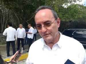 Homicidios dolosos en el estado, son resultado de las detenciones de líderes de grupos delictivos: Francisco López Mena