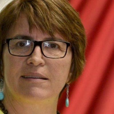 Denuncia el PES a Laura Beristaín