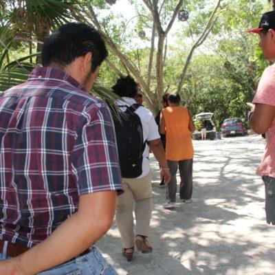 Fracasa intento de embargo contra Roberto Palazuelos