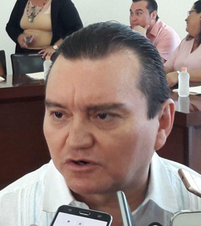 QUE NADA FUE PLANEADO Y QUE NO HAY DOLO: Nuevo sistema penal ha sido aprovechado por borgistas, dice presidente del TSJ