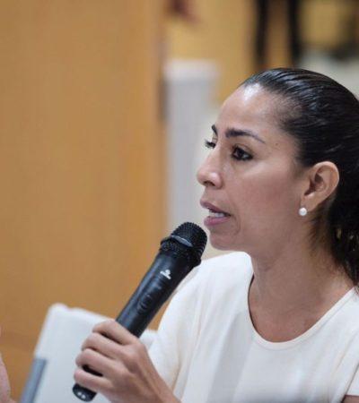 Marybel Villegas se reúne con empresarios náuticos y se compromete a modificar legislaciones para beneficio del sector
