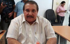 Insiste Fiscalía del Estado en que Borge Angulo sea traído a Quintana Roo para comparecer ante un juez