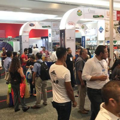 500 expositores, 10 mil productos y expectativas de ventas por 9 mil mdd habrá en Expo Hotel Cancún 2018