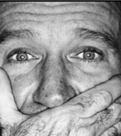 Así fueron los últimos días de Robin Williams antes de su suicidio