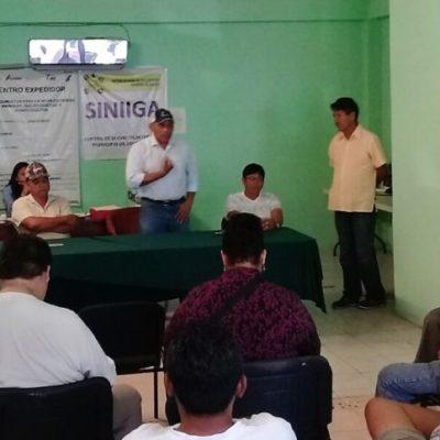 Ante los diez intentos de invasión en Solidaridad, 62 ganaderos de la región piden protección a autoridades