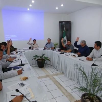 Mayra San Román declina opinar sobre impugnación por consulta popular en el Teqroo