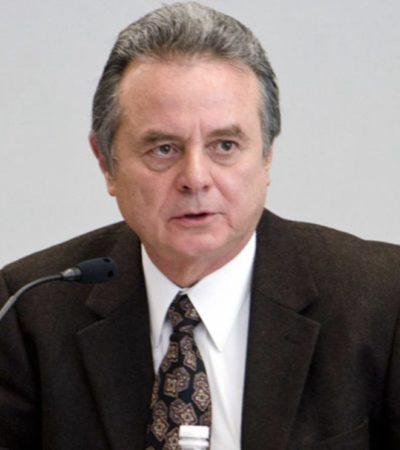 ¿SE METE PEDRO JOAQUÍN A LAS CAMPAÑAS?: La seguridad era uno de los baluartes de Cozumel, critica de forma velada el secretario de Energía