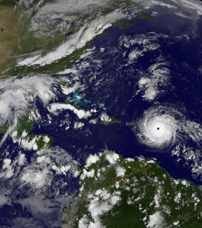 En medio de un cambio de representantes, proveedores de los gobiernos de Quintana Roo se dicen listos para la próxima temporada de huracanes