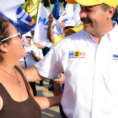 Julián Ricalde considera al turismo como una prioridad dentro de sus propuestas