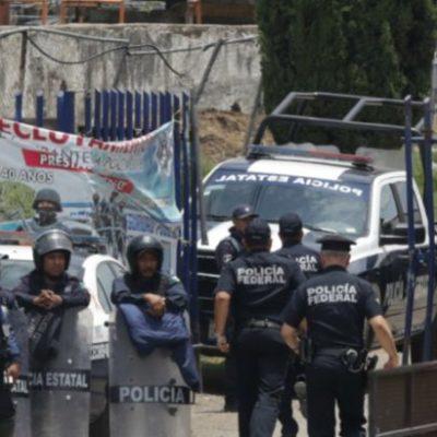INCREÍBLE, PERO CIERTO: Descubren 113 policías 'falsos' en San Martín Texmelucan, Puebla