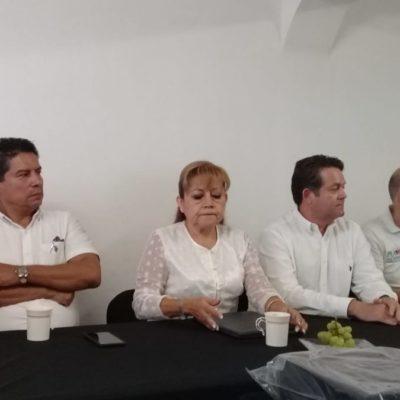 Empresarios de Playa, salvo la Canaco, demandan justicia para José Enrique González Rosas, director municipal de Fiscalización asesinado