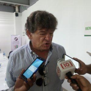 """Urge estrategia para tratar sargazo"", afirma Máximo García Rocha, subsecretario de Promoción Turística en Q. Roo"