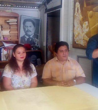 La 'Red Ciudadana por Othón P. Blanco' vigilará a políticos