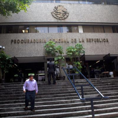 Ex empleada de SEIDO es vinculada a proceso por enriquecimiento ilícito