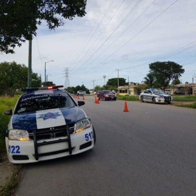 A pesar de las quejas que provocó, reactivan operativo Radar en Cancún