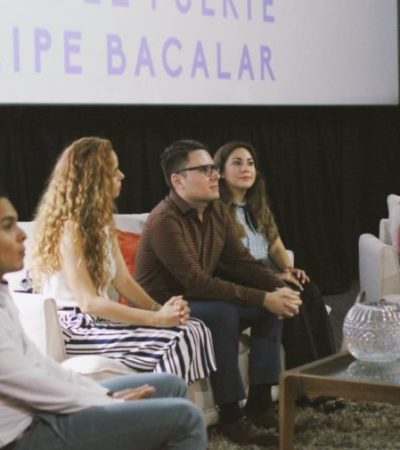 Chetumal y Bacalar serán sedes de proyecciones gratuitas de ocho filmes de la 64 Muestra Internacional de Cine de la Cineteca Nacional