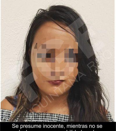 FGE inicia indagatoria contra cuatro detenidos con droga en Villas del Sol