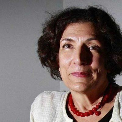 La periodista mexicana Alma Guillermoprieto gana el Premio Princesa de Asturias de Comunicación y Humanidades 2018