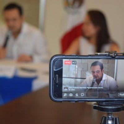 Rompeolas: 'Cascabelea' debate de Coparmex