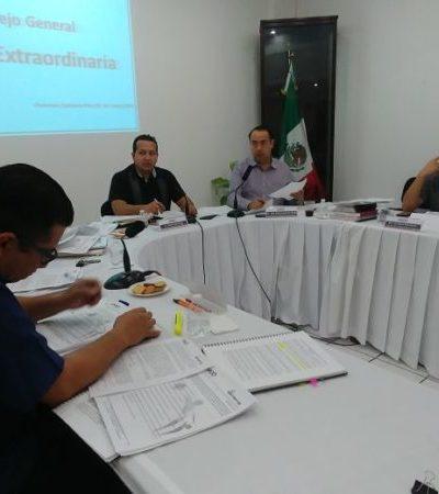 OFICIAL: PVEM no buscará presidencia municipal en José María Morelos