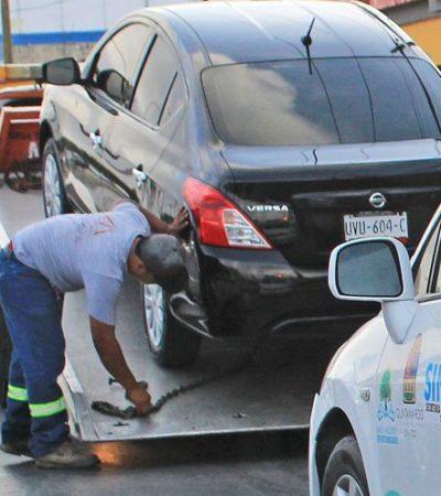 Uber seguirá sin operar en Quintana Roo a la espera de Ley de Movilidad