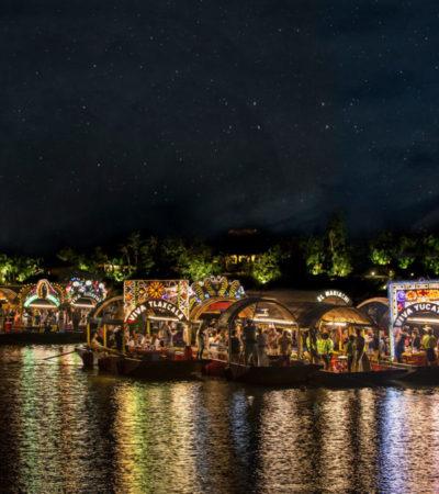Grupo Xcaret impulsa el turismo doméstico en todos sus parques y tours