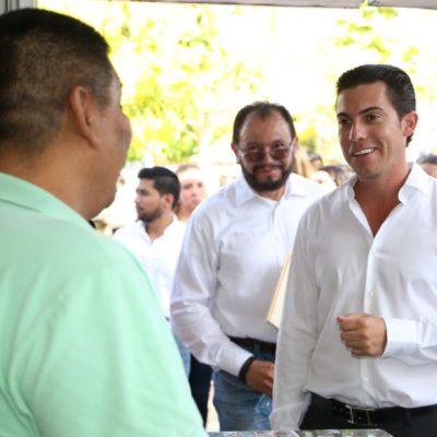 'Yaakun Cancún' cambia imagen en SM5 con limpieza