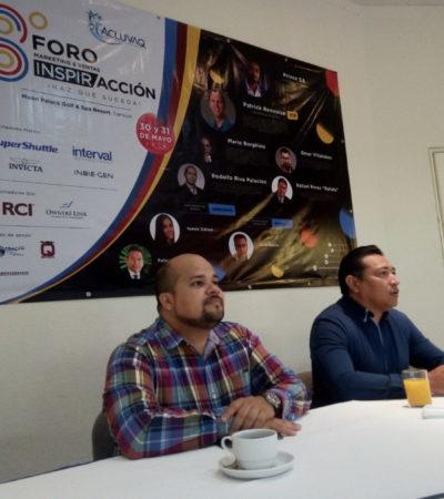 Las claves secretas del neuromarketing y la inspiración para vender llegan a Cancún