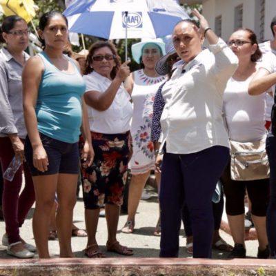 Cristina Torres apostará por los jóvenes a través de la educación, la cultura y el deporte, dice