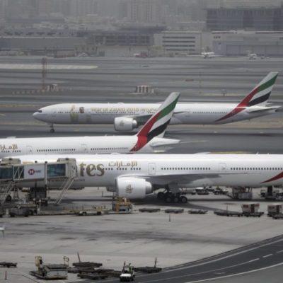 Emirates se impone en la batalla con Aeroméxico y conectará la capital mexicana y Barcelona este año