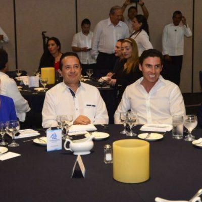 Ayuntamiento de Benito Juárez se suma a debate contra la corrupción