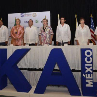 Quintana Roo es la entidad líder en turismo de convenciones