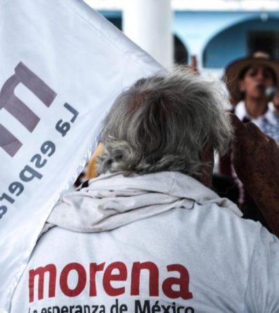 Marybel Villegas augura reformas para el campo mexicano con AMLO