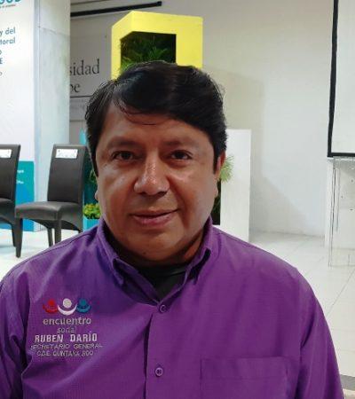 Encuentro Social quiere cuatro debates en Cancún