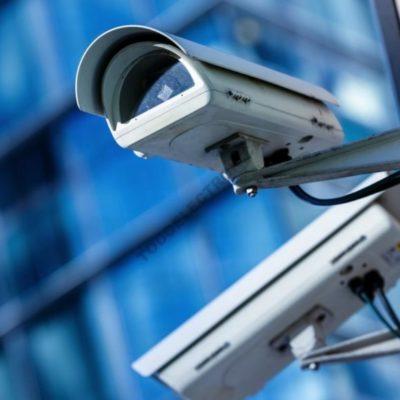 Quieren vincular todas las cámaras de vigilancia en una sola red