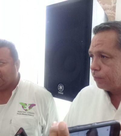 Padres de víctimas de la guardería ABC promueven seguridad en estancias