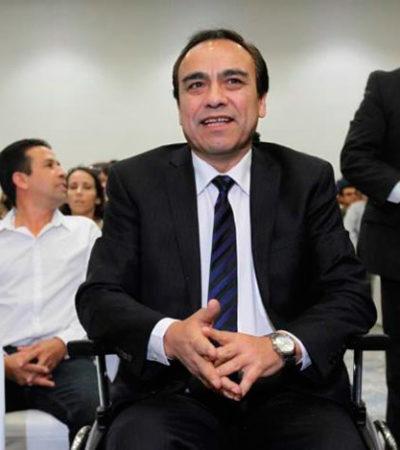 Amnistía Internacional reprueba candidatura de Julián Leyzaola, el ex súper asesor de la policía de Cancún
