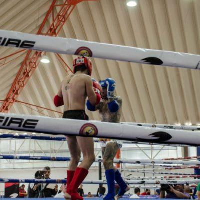 Inicia el 11 de mayo en Cancún el Mundial De Muaythai 2018 con los mejores peleadores de 90 países