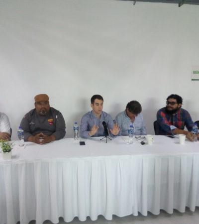 Botones de pánico y más videovigilancia son algunas medidas del Operativo Acero que promoverá Canirac junto con el gobierno estatal y municipal