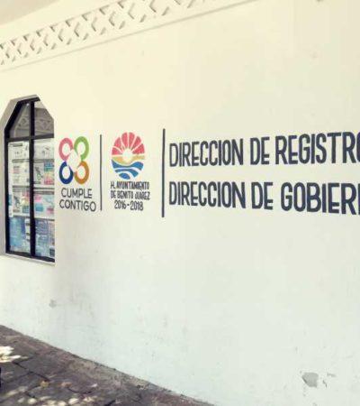 PRECEDENTE HISTÓRICO: Hijo de pareja del mismo sexo es registrado en Cancún tras recomendación de la CDHEQROO