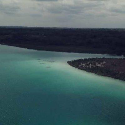 BUSCA EMPRESARIO QUE CANCUNENSES HAGAN TURISMO EN EL SUR DE QUINTANA ROO: Impulsan la 'Riviera Dorada de Chetumal', la cara desconocida de la capital