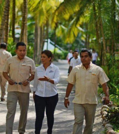 Leslie Hendricks considera que Quintana Roo debe ser Zona Económica Prioritaria