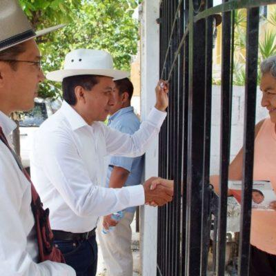 Jesús Pool Moo legislará para proteger más y mejor a los migrantes, dice