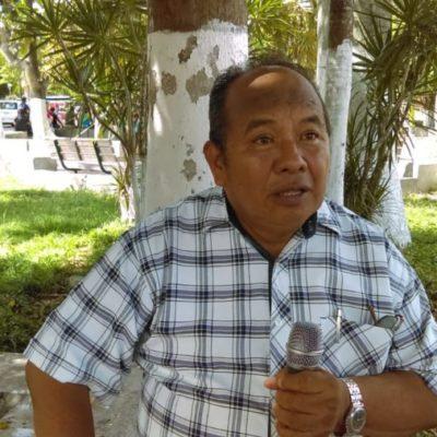 Por ceder sus pozos, ejidatarios de Felipe Carrillo Puerto quedan exentos de pago de agua durante 30 años por CAPA