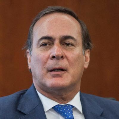 Niega CCE ejercer presión para que Meade decline en favor de Anaya o que conspire en contra de AMLO